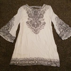 Boutique Boho dress